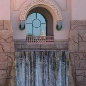 Stromberg GFRC Custom Fountain